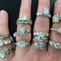 Why People Pawn Rings?