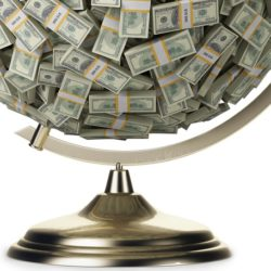 The World as it Relates to Finances