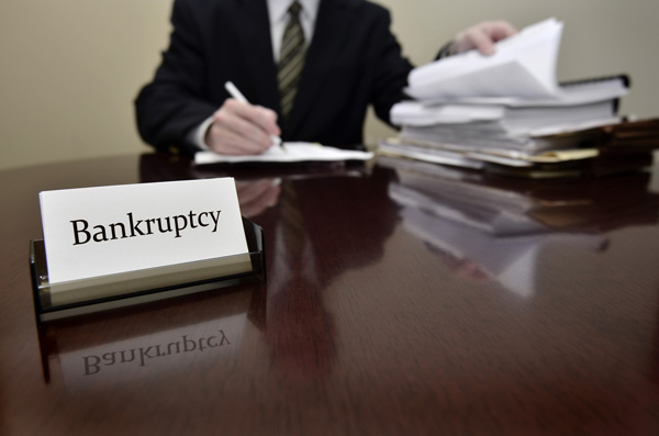 Relieve Financial Stress and Start Enjoying Retirement with a Bankruptcy