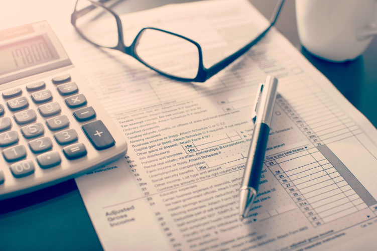 Facing The Need For Tax Service Provider in Sacramento CA