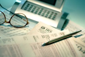 IRS Wage Garnishment and the Internal Revenue Service Bank Levy Explained