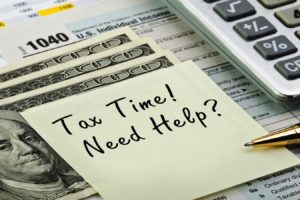 Safety Tips When Dealing With Sacramento Tax Preparer