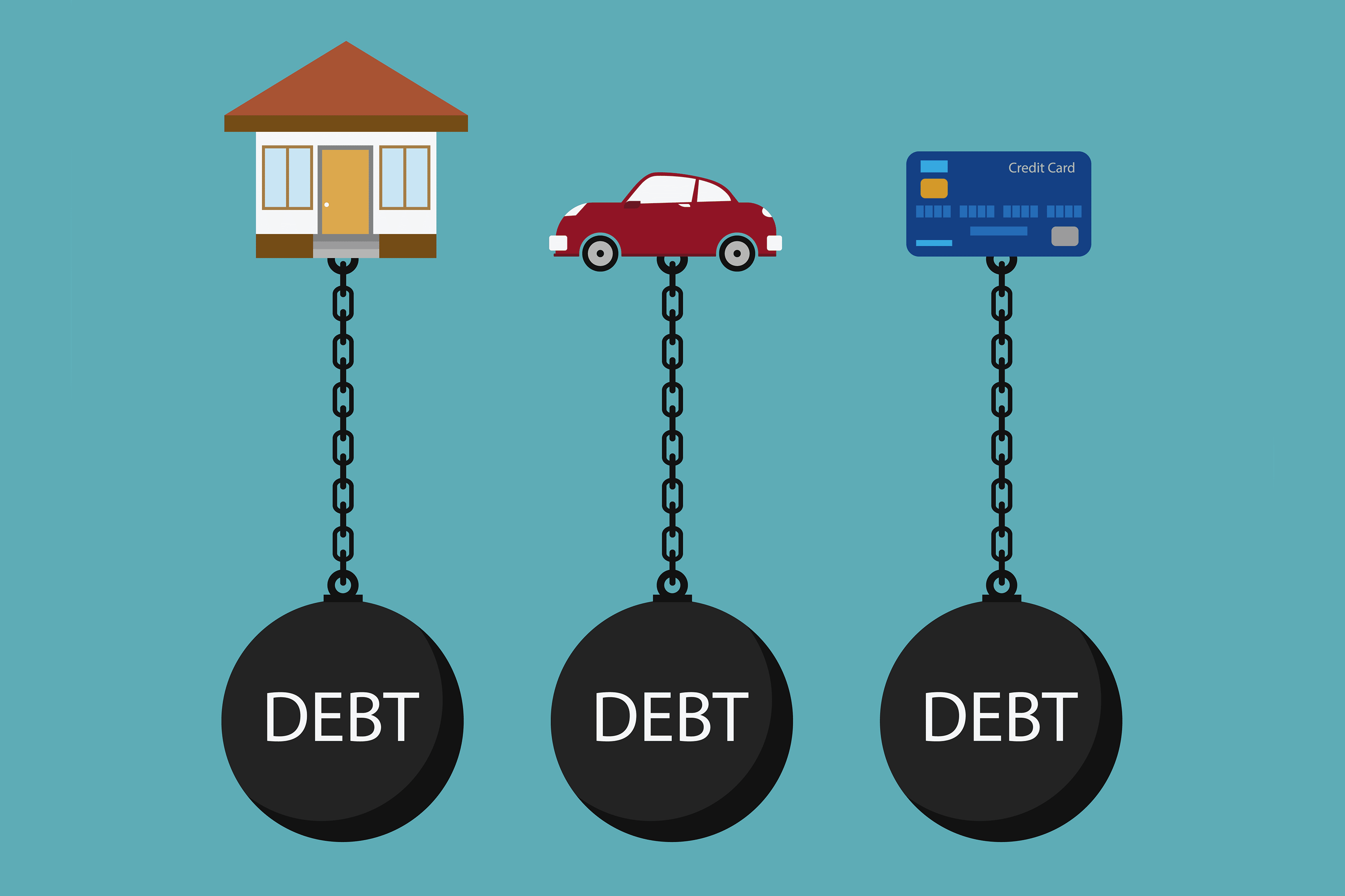 Time Test Methods For Paying Down Holiday Debt