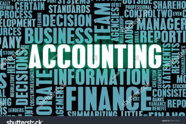 Why does your agency have to make use of Accountants London
