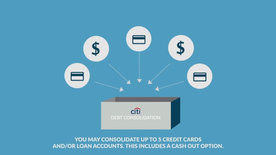 Word of Caution While Using The Debt Consolidation!