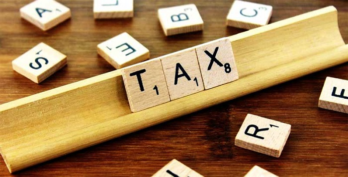 Filing For Federal Tax Identification Number (The Simplest Way)