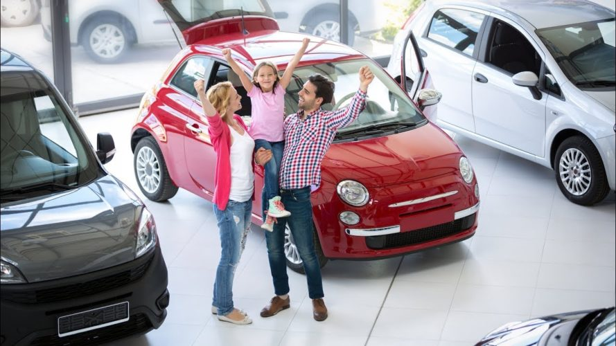 How to Prepare to Buy a New Car