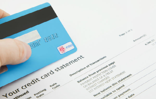 4 Ways to get rewarded on paying your credit card bill