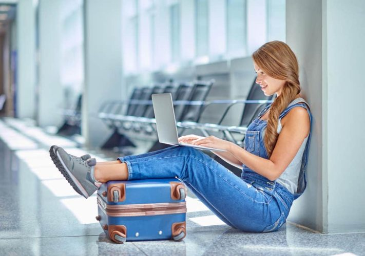 Amazing Hacks On How To Travel Light For Every International Trip