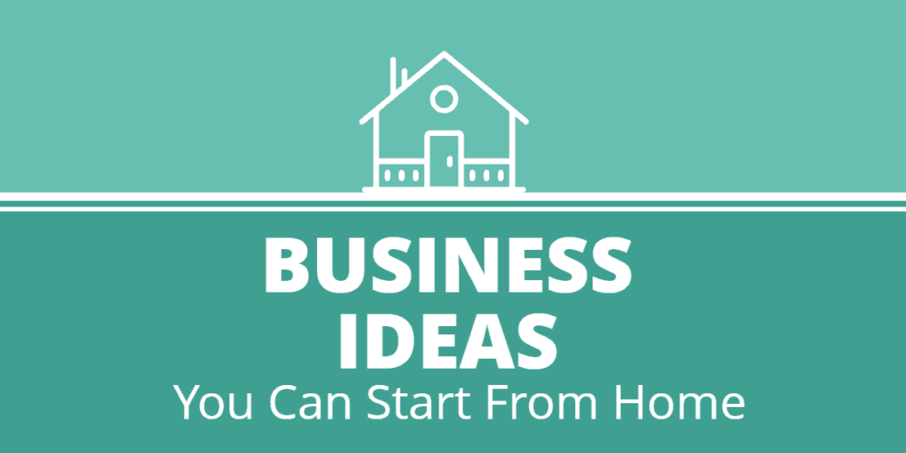 5 quick start up ideas for your business in 2019: