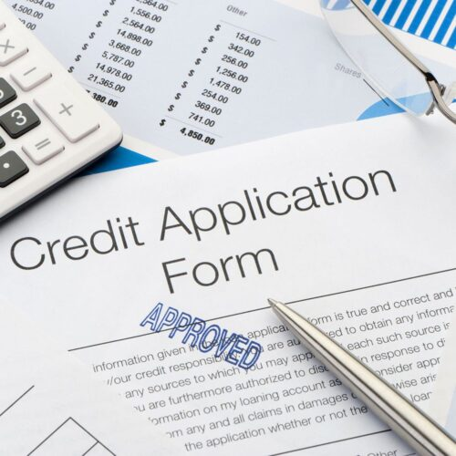 5 Mistakes You're Making in Your Credit Application