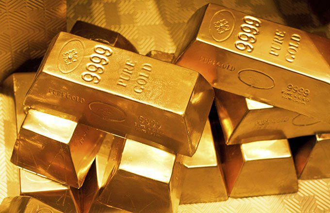 FACTORS TO CONSIDER WHEN CHOOSING A GOLD BUYER